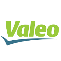 Valeo Friction Materials Logo