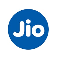 Reliance Jio Logo